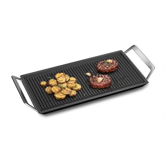 plaque gril infinite plancha pour cuisini res fours tables de cuisson 9029797066 electrolux. Black Bedroom Furniture Sets. Home Design Ideas